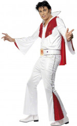 Costume Elvis Presley™ uomo - Premium