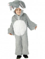 Costume elefante bambini