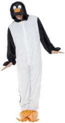 Costume pinguino adulti
