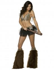 Costume donna delle caverne sexy