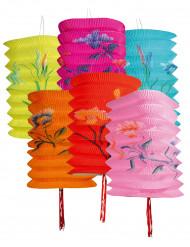 Lotto di 12 lanterne cinesi