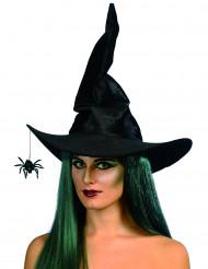Cappello donna strega Halloween