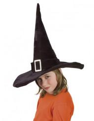 Cappello strega bambino Halloween