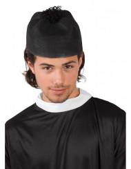Cappello da prete adulto