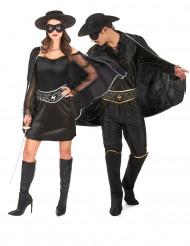 Costume coppia giustizieri