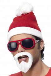 Kit da Babbo Natale uomo