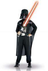 Costume da Dart Fener™ della serie Star Wars™ per bambino