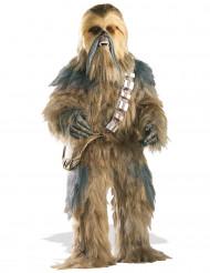 Costume da collezione Chewbecca™ adulto Star Wars™