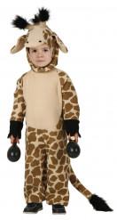 Costume giraffa bambini