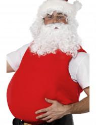 Pancia da Babbo Natale