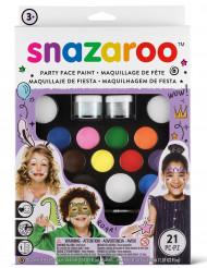 Kit trucco speciale festa Snazaroo™