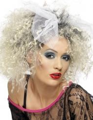 Parrucca donna anni 80