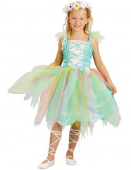 Costume fatina in tulle bambina