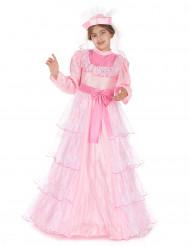 Costume principessa ragazza