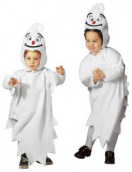 Costume dolce fantasma bambino Halloween