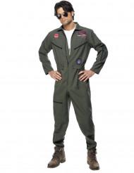 Costume pilota Top Gun™ uomo