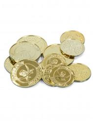 Monete del Tesoro dei pirati