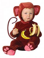 Costume da scimmia per neonato