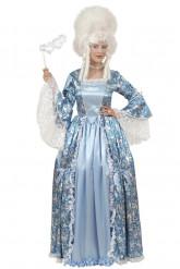 Costume Caterina le grande donna