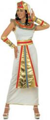 Costume da antica egiziana per donna