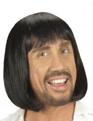 Parrucca medievale uomo