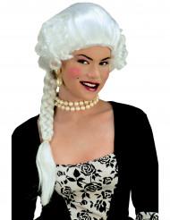 Parrucca da duchessa donna