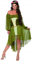 Costume inglese donna