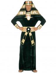 Costume da faraone egizio per uomo