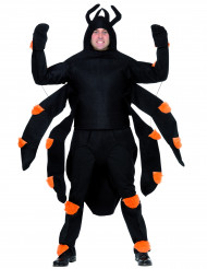 Costume ragno adulto Halloween