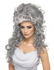 Parrucca contessa Halloween