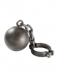 Accessorio: palla da carcerato
