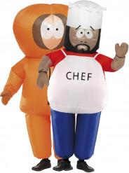 Costume coppia Kenny e Chef South Park™