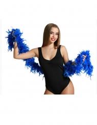 Boa azzurro
