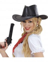 Cappello cowboy adulto