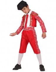 Costume torero bambino