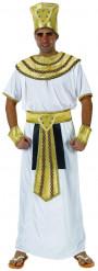 Costume re egiziano uomo