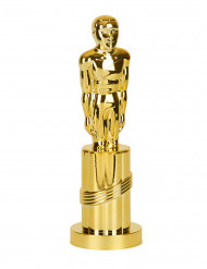 Statua dorata premio cinema