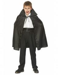 Mantello vampiro Halloween bambino
