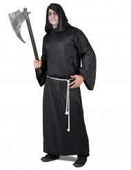 Costume Falciatore lugubre uomo Halloween