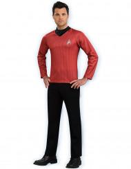 Costume rosso Star Trek™ uomo