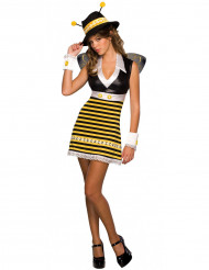 Costume da ape con merletto per donna
