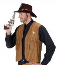 Pistola Ranger da cowboy da 26 cm