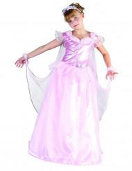 Costume principessa per bambina