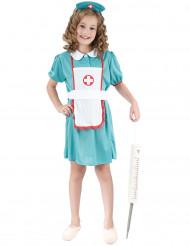 Costume infermiera per bambina