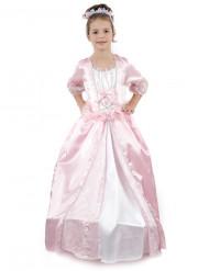 Costume da principessa bambina