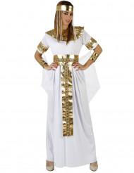 Costume regina dorata d