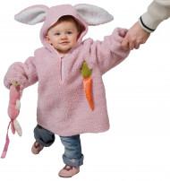 Costume coniglio da bambino