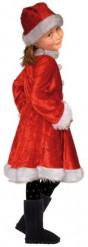 Costume Mamma Natale ragazza