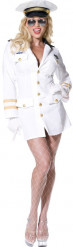 Costume ufficiale Top Gun™ donna