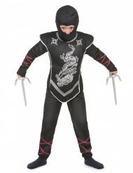 Travestimento da ninja per bambino